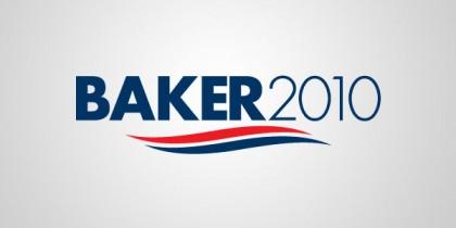 A progressive logo.