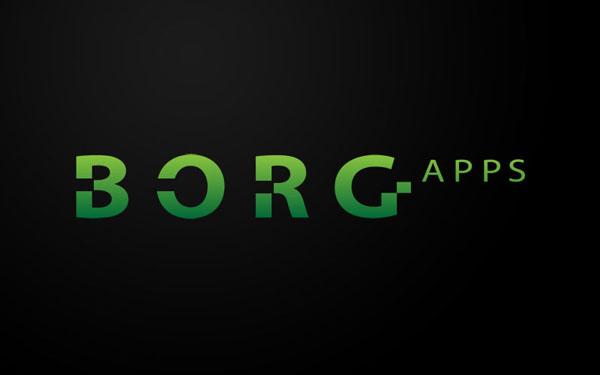 Borg Apps