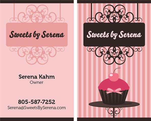 Sweets by Serena