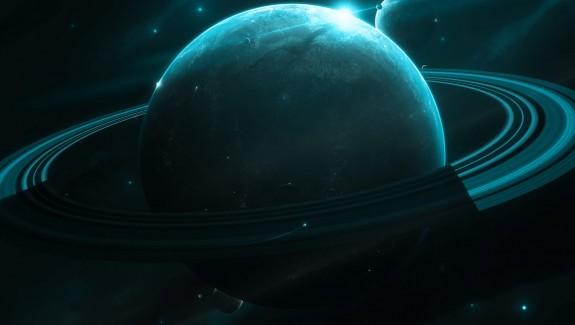 Saturn BG
