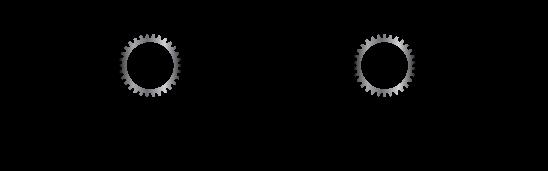 Clockwork Casting Logo - Landscape